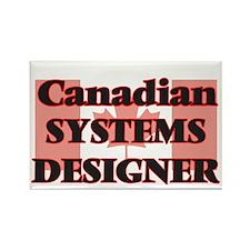 Canadian Systems Designer Magnets