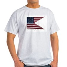 Union Cavalry T-Shirt