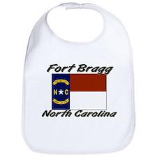 Fort Bragg North Carolina Bib