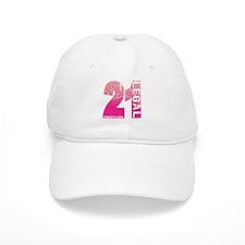 21 Legal Baseball Cap