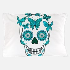 Cute All souls day Pillow Case