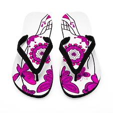 Cool All saints%27 day Flip Flops