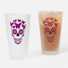 Cool Ofrendas Drinking Glass