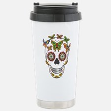 Cute All souls day Travel Mug