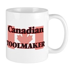 Canadian Toolmaker Mugs