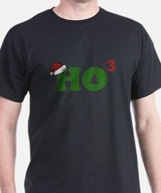 Cute Ho christmas T-Shirt