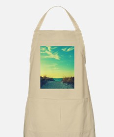 Walk With Love Apron