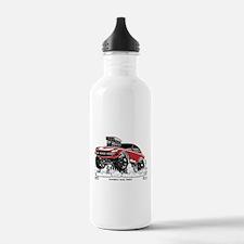 280Z Gasser Wheelie-3 Water Bottle