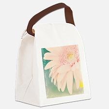 Wonderful Canvas Lunch Bag