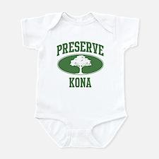 Preserve Kona Infant Bodysuit