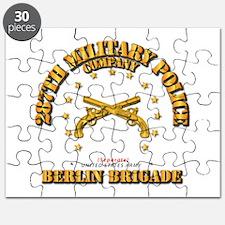 287th MP Company - Berlin Brigade Puzzle