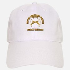 287th MP Company - Berlin Brigade Baseball Baseball Cap