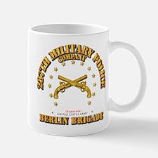 287th MP Company - Berlin Brigade Mug