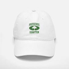 Preserve Hampton Baseball Baseball Cap