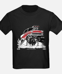 1956 Gasser wheelie-1 T-Shirt