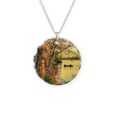 Heading Home Necklace