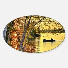 Heading Home Decal