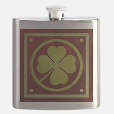 Shamwood Flask