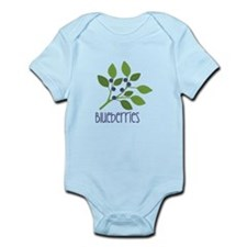 Funny Leaves Infant Bodysuit