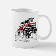 1956 Gasser wheelie-1 Mugs