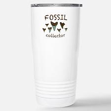 Fossil Collector Travel Mug