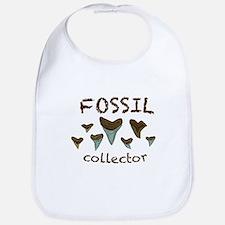Fossil Collector Bib