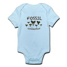Fossil Collector Body Suit