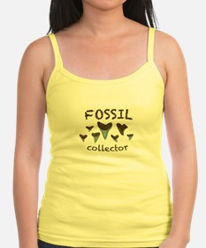 Fossil Collector Tank Top