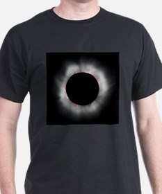 Total Solar Eclipse 1999 T-Shirt