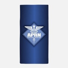 APRN (b)(diamond) Beach Towel