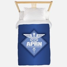 APRN (b)(diamond) Twin Duvet