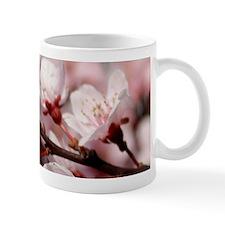 PLUM BLOSSOMS Mug
