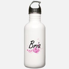 Bria Artistic Name Des Water Bottle