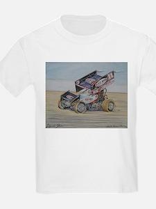 11 at Lincoln T-Shirt