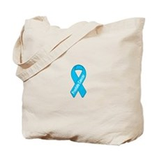 Prostate Cancer Tote Bag