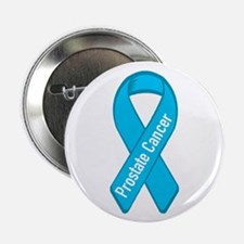 """Prostate Cancer 2.25"""" Button (10 pack)"""