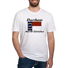 Durham North Carolina Shirt