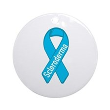 Scleroderma Ornament (Round)