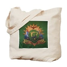 7th Missouri Vols. Tote Bag