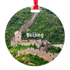 Beijing Ornament