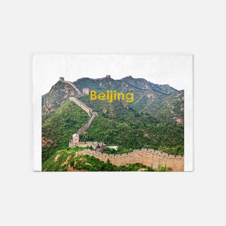 Beijing 5'x7'Area Rug