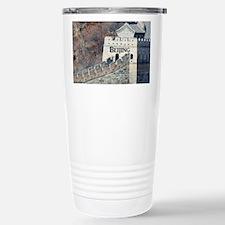 Beijing Travel Mug