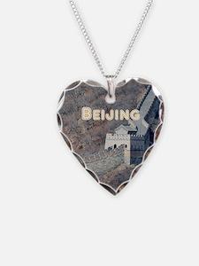 Beijing Necklace