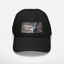 Beijing Baseball Hat
