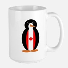 Penguin of Canada Mugs