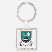 Ui Dorrthainn - County Meath Keychains