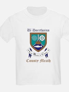 Ui Dorrthainn - County Meath T-Shirt