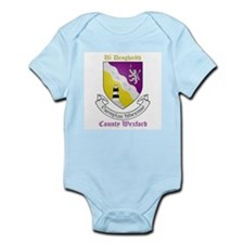 Ui Deaghaidh - County Wexford Body Suit