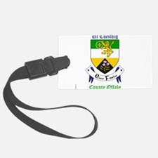 Ui Cheithig - County Offaly Luggage Tag