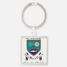 Ui Cheithig - County Meath Keychains